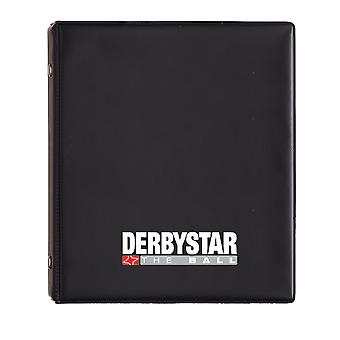 DERBY STAR players pass solution