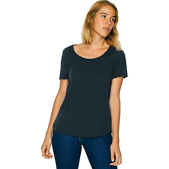 American Apparel Womens/Ladies Ultra-Wash 100% Cotton T-Shirt