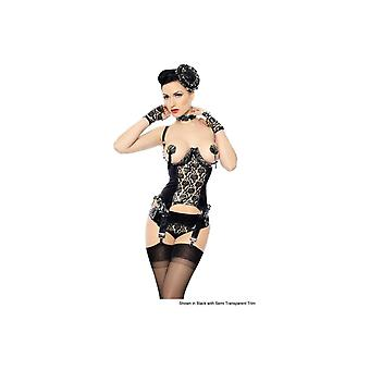 Bordelle-L'Amour Bordelicious Knickers
