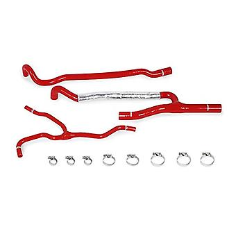 Mishimoto MMHOSE-CAM8-16ANCRD Red Chevrolet Camaro SS Silicone Ancillary Hose Kit, 1 Pack