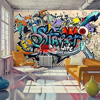 Wallpaper - vida en la calle