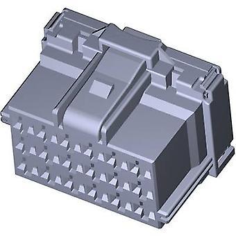 مأخذ التوصيل TE ضميمة-مجموع كبل العملية التشاورية المتعددة الأطراف دبابيس 18 1 8-968974-1 pc(s)