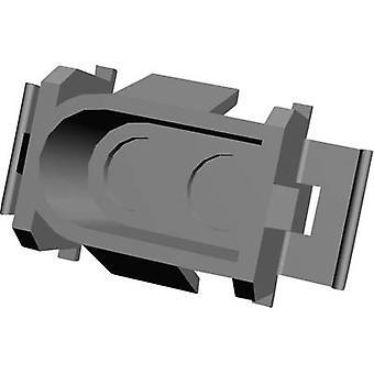 Custodia di TE Connectivity Pin - cavo.140 MATE-N-LOK numero di pin 2 1 0-1-350345/PC