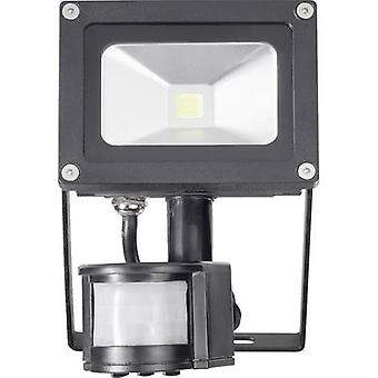 TL-F10CW-P TL-F10CW-P LED outdoor floodlight (+ motion detector) 10 W Cold white