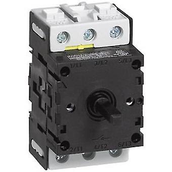 BACO BA0172000 Contact block 25 A Grey, Black 1 pc(s)