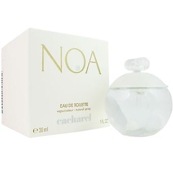 Noa for kvinder ved Cacharel 1,0 oz Eau de Toilette Spray