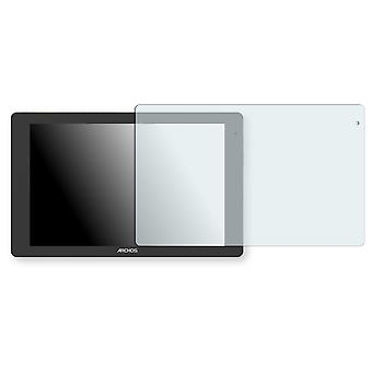 Archos 101b oxygen display protector - Golebo crystal clear protection film