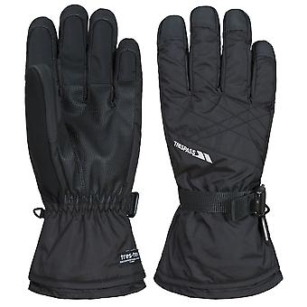 Trespass Childrens/Kids Reunited II Waterproof Ski Gloves