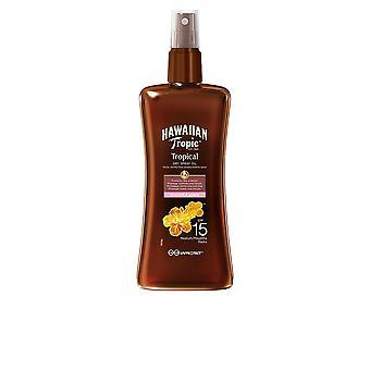 1 kookos & Guava kuivaa öljy Spf15 Spray 200 Ml Unisex