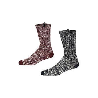 New Designer Mens Pepe Jeans Boot Socks Bruce Gift Set