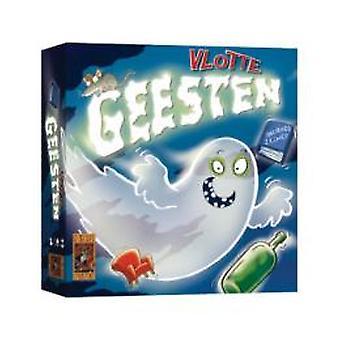 999 Spiele glatt Geister