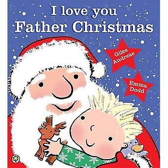 أحبك--عيد الأب قبل جايلز أندريا-أيما دود--97814083