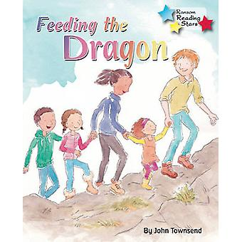 Feeding the Dragon - 9781781278413 Book