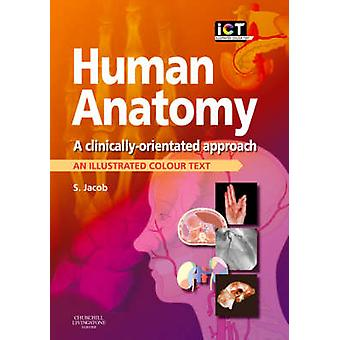 Human Anatomy - A Clinically-orientated Approach by Sam Jacob - 978044