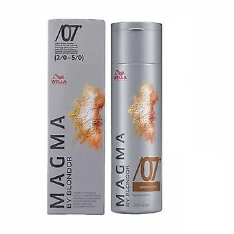 Wella Professionals Magma Tinte 120 gr / 07 + (Hair care , Dyes)