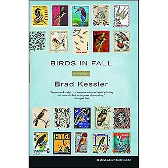 Vogels in de herfst