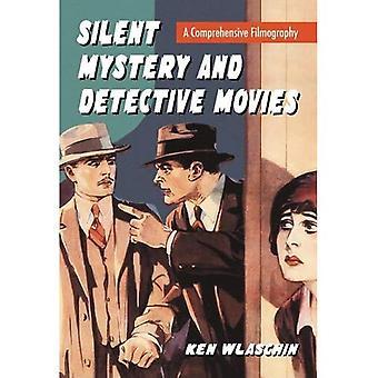 Stille mysterie en Detective films: een uitgebreide Filmografie