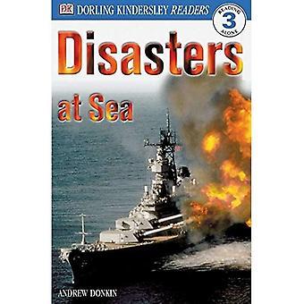 Disasters at Sea (DK Readers: Level 3)