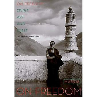 On Freedom: Spirit, Art, and the State (Manoa)