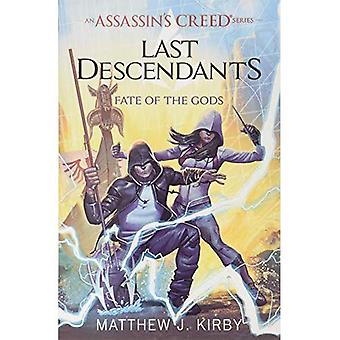 Fate of the Gods (Last Descendants
