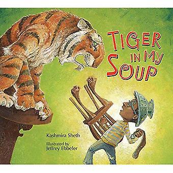 Tiger i min soppa