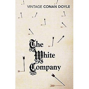 The White Company (Vintage Classics)