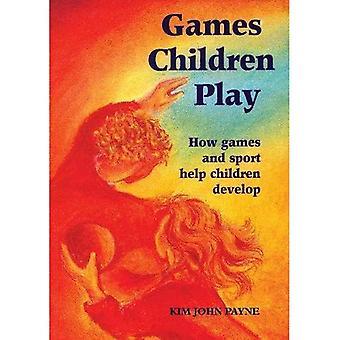 Spel barn spel