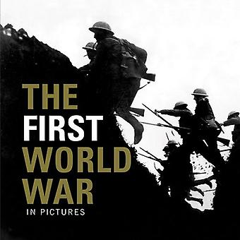 First World War, The (In Pictures)