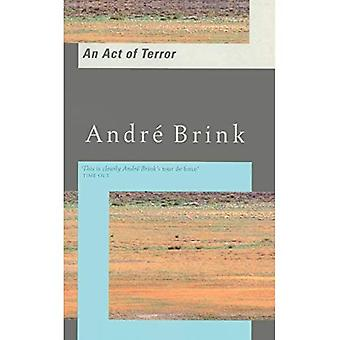 Act Of Terror, en