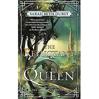 The Reluctant Queen: Book Two of The Queens of Renthia (Queens of Renthia)
