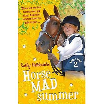 Horse Mad Summer (Horse Mad)