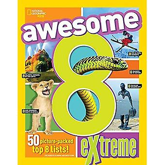 Super 8 Extreme: 50 Bild verpackt Top 8-Listen!