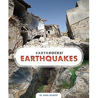 Tremblements de terre (Earth Rocks!)
