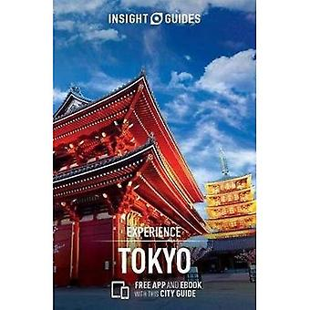 Insight Guides Experience Tokyo: (Travel Guide with . Insight Experience Guides)
