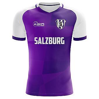 Koszulka piłkarska 2019-2020 Austria Salzburg Home Concept