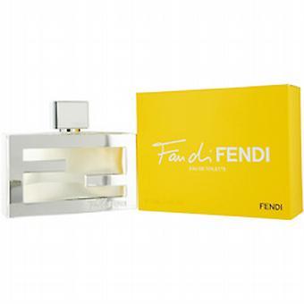 FENDI FAN DI FENDI Edt spray 75 ml