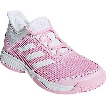 adiZero Club Kids tennis shoes BD8040