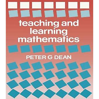 Teaching Maths by Dean & Peter