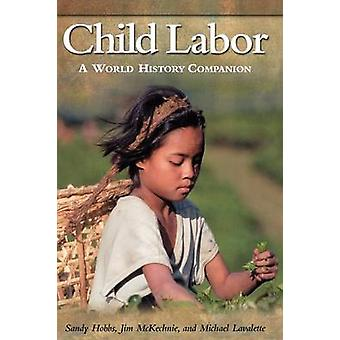 Child Labor A World History Companion  World History Companions by Hobbs & Sandy