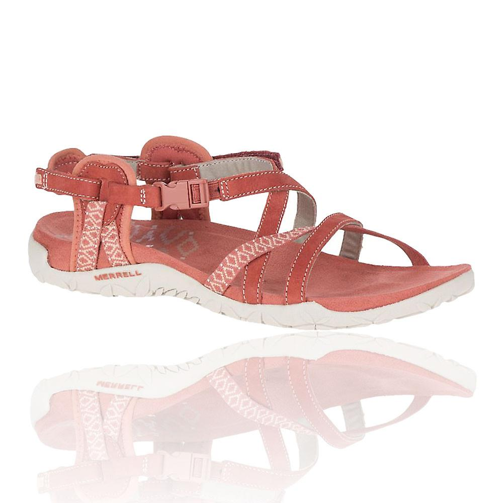 Merrell Terran Lattice II Women's Sandals - SS19