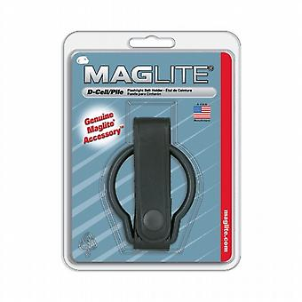 Supporto torcia Maglite D cell cintura loop