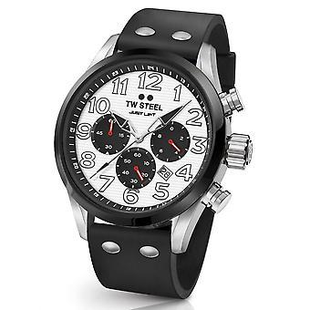 TW Steel Tw986 Simeon Panda Limited Edition mens watch 48 mm