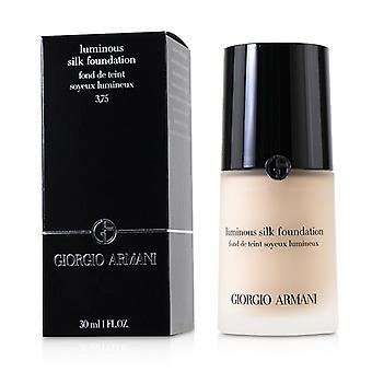 Giorgio Armani Luminous Silk Foundation-# 3,75 (Fair Rosy)-30ml/1oz
