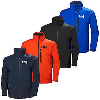 Helly Hansen mens 2019 HP Racing Midlayer geïsoleerde waterdichte jas