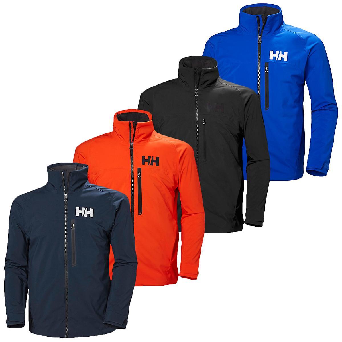 Helly Hansen Pour des hommes 2019 veste imperméable HP Racing Midlayer
