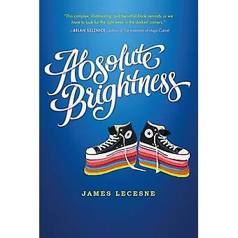 Absolute Brightness by James Lecesne - 9781250106117 Book
