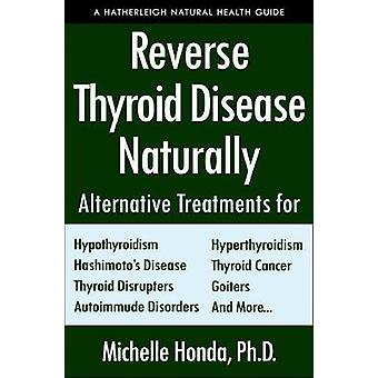 Reverse Thyroid Disease Naturally by Reverse Thyroid Disease Naturall