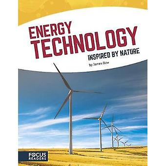 Inspired by Nature - Energy Technology by Inspired by Nature - Energy T