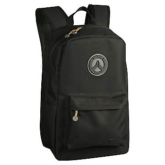Backpack - Overwatch - Blackout Black 18