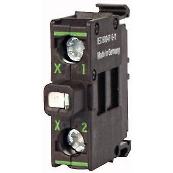 LED White 30 V DC/AC Eaton M22-LEDC-W 1 pc(s)